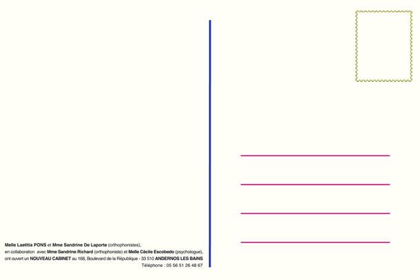 Sophie Farnier, graphiste : portfolio.
